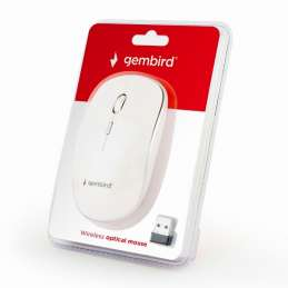 GEMBIRD MOUSE WIRELESS...