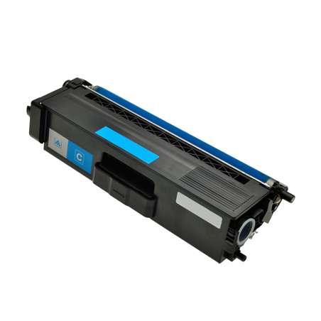 Toner Compatibile Brother TN321/326 Ciano