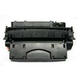 Toner Compatibile HP 05X...