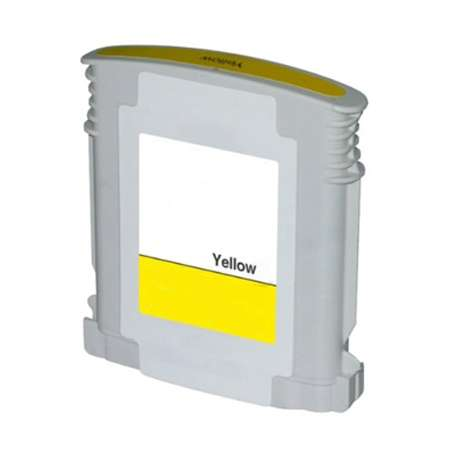 Cartuccia Compatibile HP 11 Giallo (C4838A)