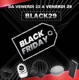 Black Friday -29%