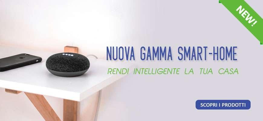 Casa Intelligente